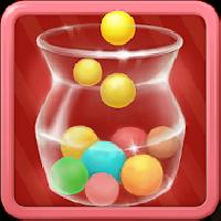 100 candy balls 3d gameskip