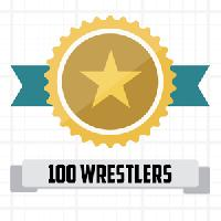 gameskip 100 wrestlers - trivia quiz