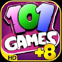 gameskip 101 in 1 games hd