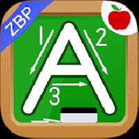 123s abcs kids handwriting zbp gameskip