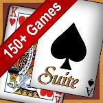 150 card games solitaire pack gameskip