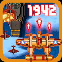 1942 arcade shooting gameskip