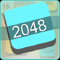 2048: number puzzle game gameskip