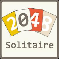 2048 solitaire gameskip