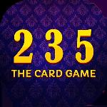 235 or 3 2 5 card game - 2 3 5 gameskip