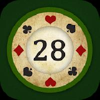 28 card game (twenty eight)