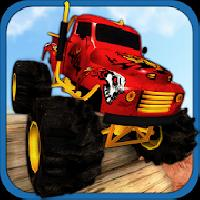 3d monster truck driving gameskip