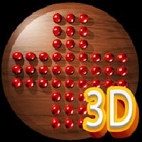 3d peg solitaire board game gameskip