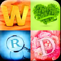 4 pics 1 word - guess the word gameskip
