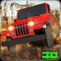 4x4 crazy jeep stunt adventure gameskip