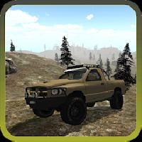4x4 mountain racer gameskip