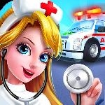 911 ambulance doctor gameskip