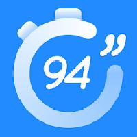 94 seconds: category word game