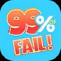 99 fail test gameskip
