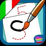 abc learn letters in italian gameskip