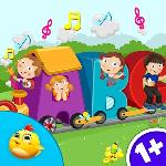 abc song: kids nursery rhymes gameskip