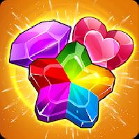 gameskip addictive gem match mania