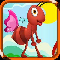 adorable queen ant escape gameskip