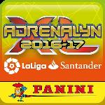 adrenalyn xl liga santander gameskip