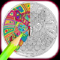 adult coloring book gameskip