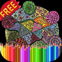 adult coloring book zendalas gameskip