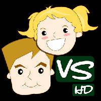 adult vs 5th grader hd gameskip