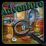 adventure. hidden objects gameskip