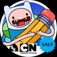 adventure time game wizard gameskip