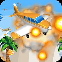 aeroplane race gameskip