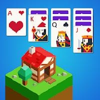 age of solitaire : city building card game gameskip