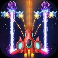 air strike - galaxy shooter gameskip