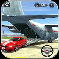 airplane pilot car transporter gameskip