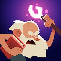 gameskip almost a hero - rpg clicker game with upgrades
