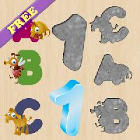 alphabet puzzles for toddlers gameskip