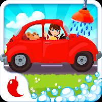 amazing car wash: for kids gameskip
