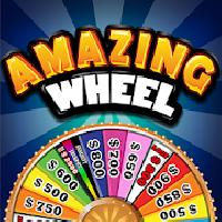 amazing wheel : free fortune gameskip