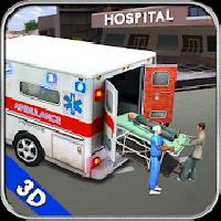 ambulance rescue driver 2017 gameskip