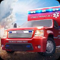 ambulance rescue simulator 16 gameskip