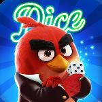 angry birds: dice gameskip