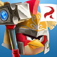 angry birds epic rpg gameskip