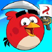angry birds fight: rpg puzzle gameskip