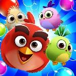 angry birds pop bubble shooter gameskip