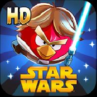 angry birds star wars hd gameskip
