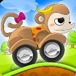 animal cars kids racing game gameskip