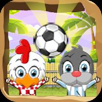 animal soccer league games gameskip