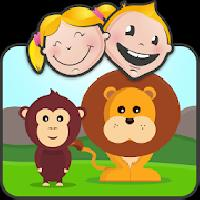gameskip animal sounds - toddler games