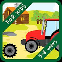 animals farm for kids gameskip