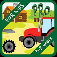 animals farm for kids pro gameskip