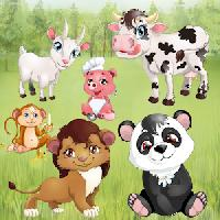 animals for toddlers and kids gameskip