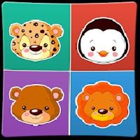 animals memory game for kids 2 gameskip